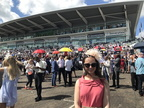 Epsom Downs 2018